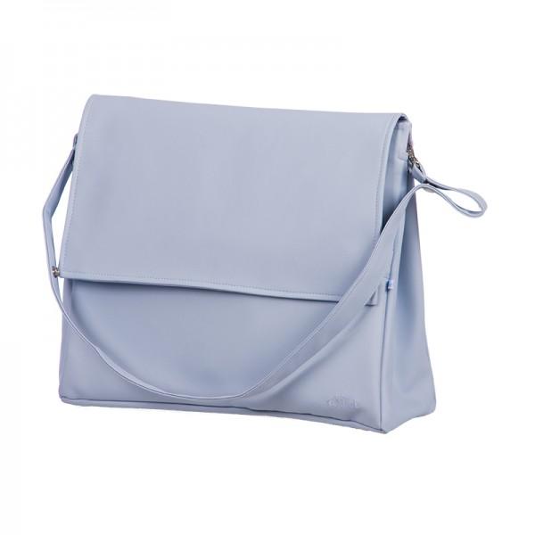Bolso Tapa Jasper Azul