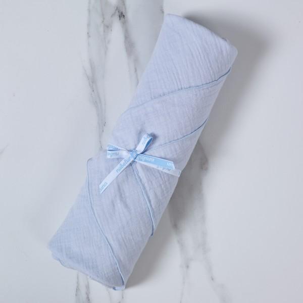 Muselina Azul
